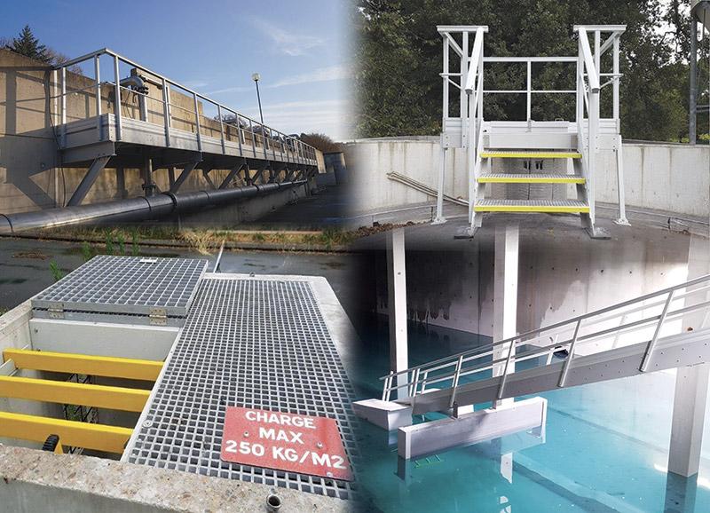Fordiatec, équipements et composants pour les industries et les traitements d'eau