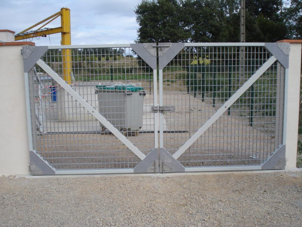 Fordiatec fabricant portail composite
